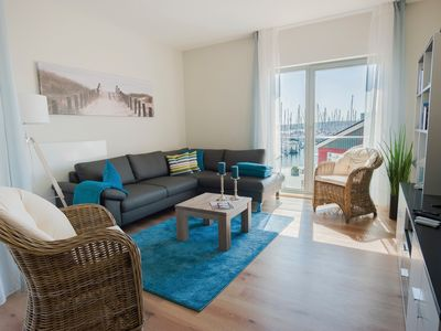 Photo for Apartment / app. for 4 guests with 88m² in Heiligenhafen (20746)