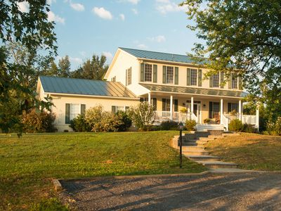 Photo for Welcome To The Hillbrook Farmhouse!