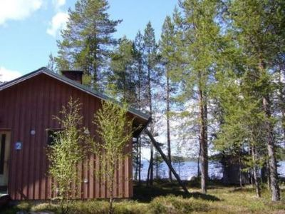 Photo for Vacation home Sauna in Kuusamo - 3 persons, 1 bedrooms