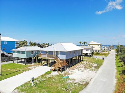 Photo for Newly Renovated Home, Gulf Views, Bay Views! Quick online booking for activities!!