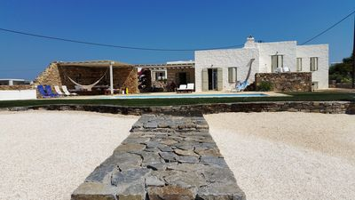 Photo for 5BR Villa Vacation Rental in NAOUSSA