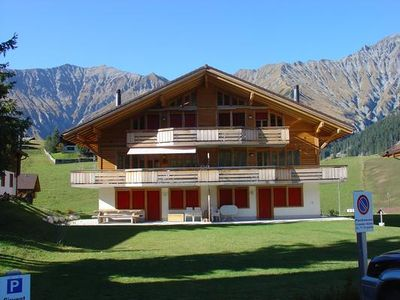 Photo for Holiday apartment Adelboden for 6 persons with 3 bedrooms - Holiday apartment
