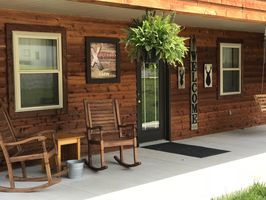 Photo for 10BR Cabin Vacation Rental in Princeton, Kentucky