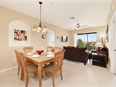 Photo for Top Floor Windsor Hills Condo - Fall and Winter Special Rates in Place!