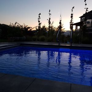 Photo for Okanagan Lifestyle!! 5bd/w Pool. Walk to wineries, minutes from the beach, golf,