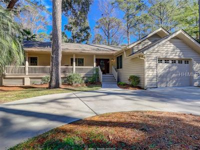 Photo for Heart of Sea Pines, Fully Renovated House, Walk/Bike to Everything