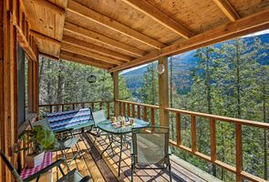 Photo for 2BR Cabin Vacation Rental in Troy, Montana