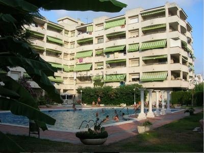 Photo for A beautiful flat in Salou for beautiful people