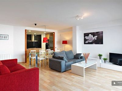 Photo for Friendly Rentals The Emendis Attic 1 Apartment in Sitges