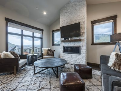 Photo for Park City King Penthouse Condo - Blackstone
