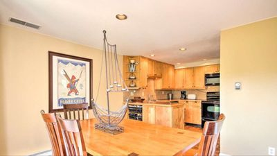 Photo for 3 bed 2 bath duplex located on Eagle-Vail Golf Course near Beaver Creek & Vail