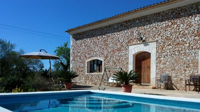 Photo for Beautiful Mediterranean cottage ideal for families