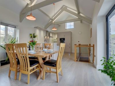 Photo for Vacation home Crockers Lane in Barnstaple and Braunton - 6 persons, 2 bedrooms