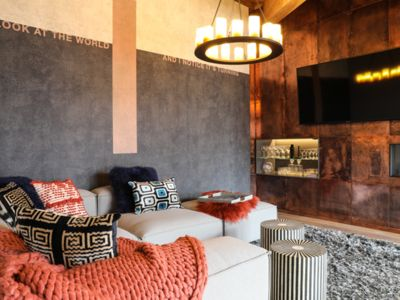 Photo for Chalet Rock and Roll, Luxury Boutique Chalet
