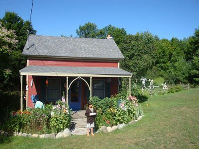 Photo for Vintage Cottage In Northport, MI
