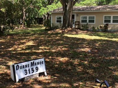 Photo for Duane Manor-Near Safety Harbor