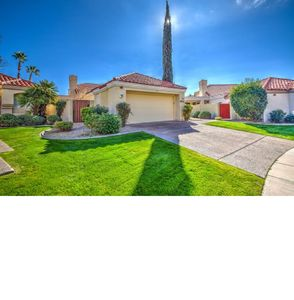 Photo for Beautiful Scottsdale Home with Lots of Privacy!