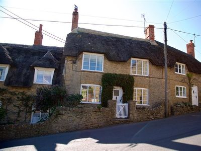 Photo for 3BR Cottage Vacation Rental in BURTON BRADSTOCK, South West England