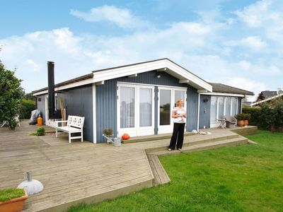 Photo for 5 person holiday home in Frørup