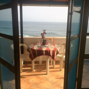 Photo for Prime Oceanfront Apt ♥ Balcony Surprising 180 Ocean View: SEA-riously ROYAL!
