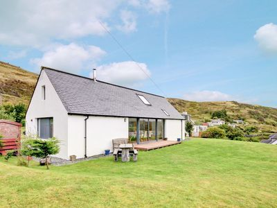 Photo for 3 bedroom property in Portree.
