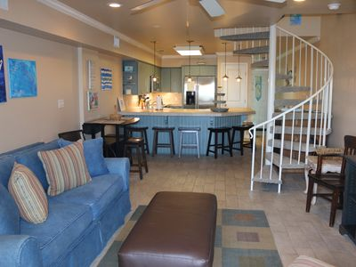 Photo for SD14- Great Beach Condo for Families or Couples