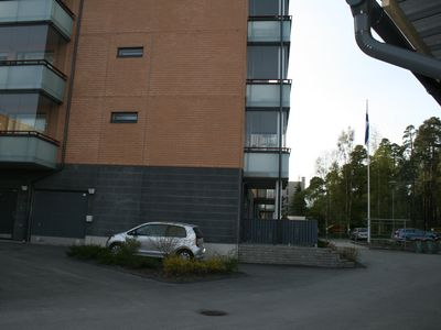 Photo for 2BR Apartment Vacation Rental in Rauma