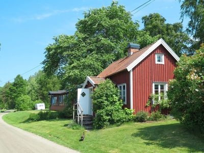 Photo for Vacation home Kasen Lillstugan (DAL005) in Dalsland - 4 persons, 1 bedrooms