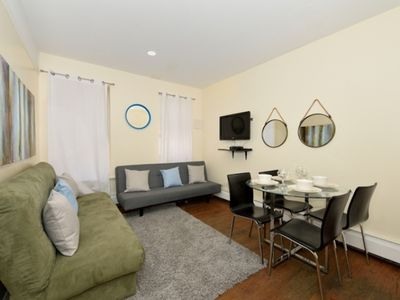 Photo for 3 BR Gem // Prime Time Square Location // Sleeps 7 // Unbelievable Deal!!