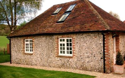 Photo for Rubens Barn -  a cottage that sleeps 4 guests  in 2 bedrooms