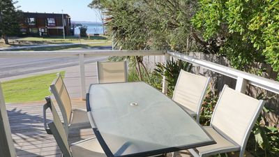 Photo for MARINA COTTAGE: 70 Lamont Street- Prime position, walk to beach & shops!