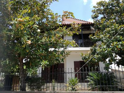 Photo for 3BR House Vacation Rental in oichalia messinias