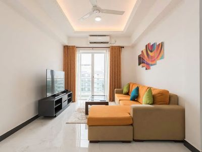 Photo for Fully Furnished 2 Bedroom Apartment with Sea View