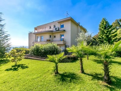 Photo for Apartment Andreja in Opatija - 5 persons, 2 bedrooms