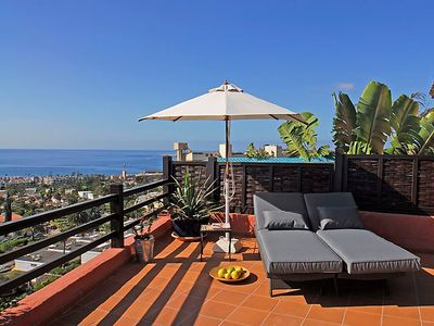 Photo for Vacation home Villa San Agustin 10  in Maspalomas, Gran Canaria - 8 persons, 4 bedrooms