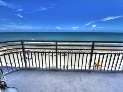 Photo for 2/2  Lock Off - Ocean Walk Resort -