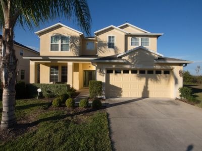 Wi-Fi - Tennis Courts - Clubhouse - Near Disney – The Shire