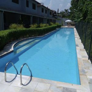Photo for Villagio quiet and cozy for your family in the riviera of São Lourenço SP