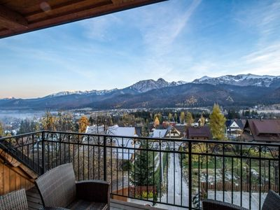 Photo for Apartment Gama in Zakopane - 4 persons, 1 bedrooms