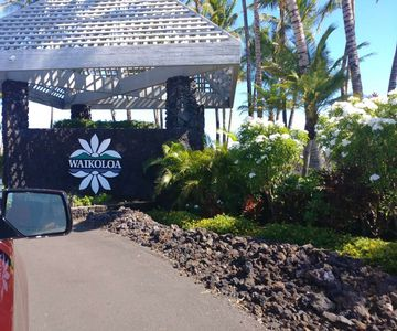Photo for Welcome to your Hawaiian Oasis at the Waikoloa Beach resort area! Aloha!