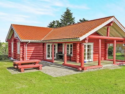 Photo for 4BR House Vacation Rental in Øster Assels