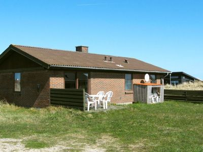 Photo for Vacation home Lild Strand in Frøstrup - 7 persons, 3 bedrooms