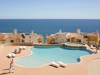 Photo for Modern, Spacious Village House with Panoramic Sea Views