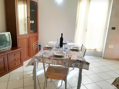 Photo for Cultural holiday by the sea - Apartment Clio in Otranto