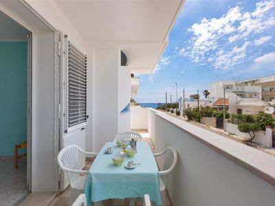 Photo for 2BR Apartment Vacation Rental in Torre San Giovanni, Puglia - Apulia