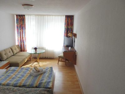 Photo for Double room F - Pension Hohen Sprenz - Property 102781