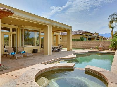 Photo for Perfect Palm Desert Vacation Home