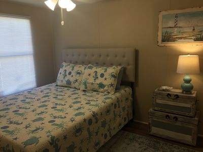 Photo for Murrells Inlet Guest House, newly renovated with all new appl and furnishings.
