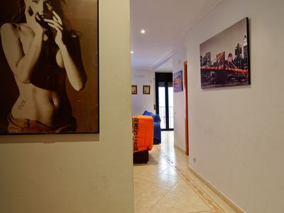 Photo for YACO2 APARTMENT 100 METERS FROM THE BEACH OF LLORET