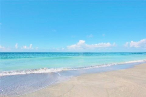 Anna Maria Island Beachside Vacation Al Located Steps To Holmes Beach
